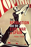 REVOLUTION AND CIVIL WAR IN SPAIN, THE