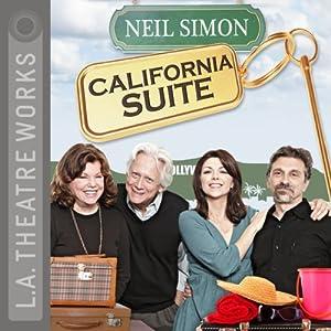 California Suite Performance