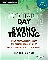 Profitable Day and Swing Trading: Using Price/Volume Surges and Pattern Recognition to Catch Big Moves in the Stock Market. + Website (Wiley Trading)