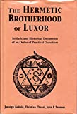 Hermetic Brotherhood Of Luxor