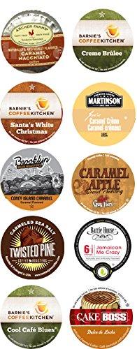 CARAMEL Sampler Delicious Inspired Flavored