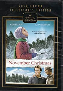 November Christmas - Hallmark Hall Of Fame from Hallmark