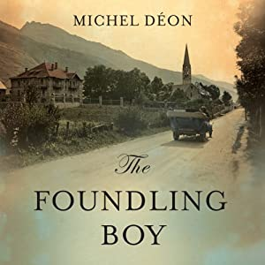 The Foundling Boy Audiobook