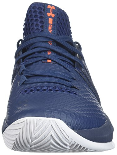 ghost Basketball Low Cadet ghost Under Drive Gray De Ua Homme Armour 4 Chaussures Gray 0xvpZwq