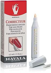 Mavala Corrector for Nail Polish 4.5ml