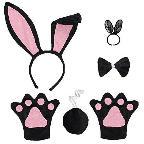Best bunny tail and paws to buy in 2019