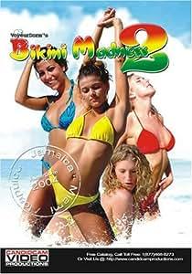 Bikini Madness, Vol. 2