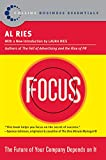 img - for Focus: The Future of Your Company Depends on It book / textbook / text book