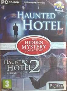 Haunted Hotel: Haunted Hotel & Haunted Hotel 2