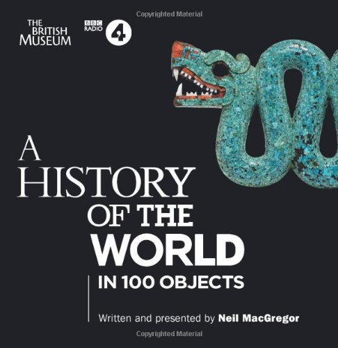 A History Of The World In 100 Objects Pdf