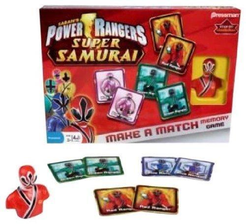 power rangers board game - 2