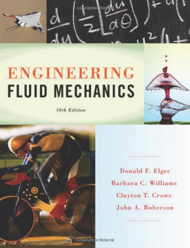 Best engineering fluid mechanics list