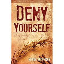 Deny Yourself: The Atoning Command of Yom Kippur