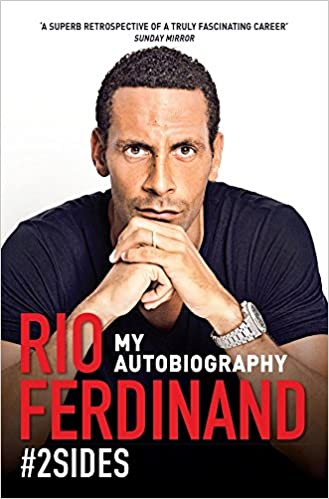 Amazon 2sides my autobiography 9781910536735 rio ferdinand amazon 2sides my autobiography 9781910536735 rio ferdinand books fandeluxe Images