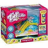 Vivid Imaginations Zippeeez Fairground Playset (Multi-Colour)