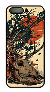 Novel Design Abstract Painting Dominate Custom Ultraslim Fits Hard Back Case For Sam Sung Note 3 Cover