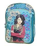 "Licensed Disney Wizards Of Waverly Place Selena Gomez Kids School Backpack 16""X 12"""