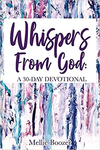 Image result for whispers from god mellie boozer