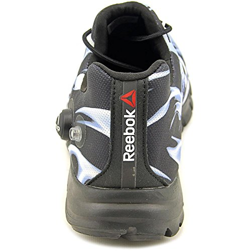 Reebok Heren Z-pomp Fusie Sportschoen Black