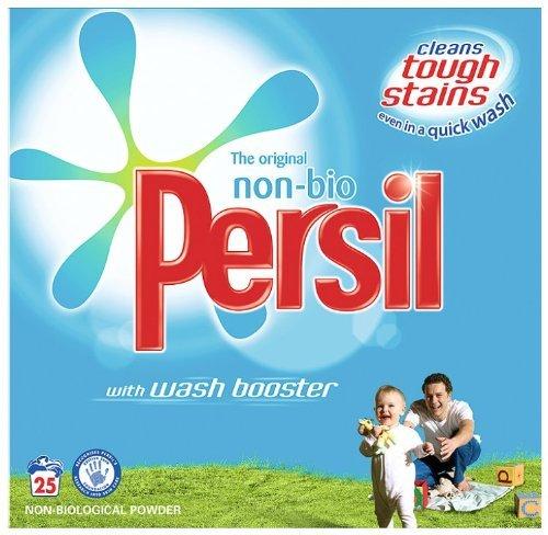 Persil Non Bio Washing Powder 25 Washes 2.125 Kg by Persil
