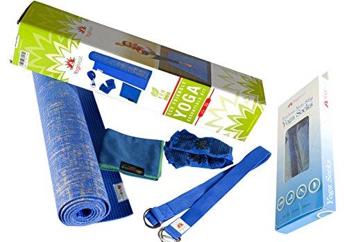 YogiMall Natural Socks Cotton Strap product image