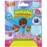Moshi Monsters Foil Toy - Series 2 (2-Pack)