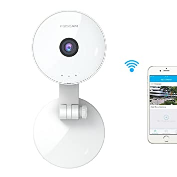 foscam c1 lite indoor hd 720p