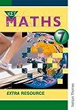 Key Maths, David Baker and Paul Hogan, 0748753966
