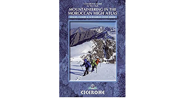 Suggested guidebooks and maps for Morocco