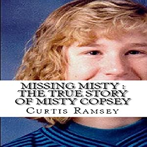 Missing Misty Audiobook