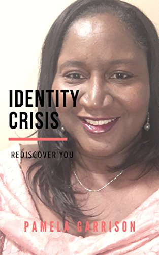 IDENTITY CRISIS: REDISCOVER YOU