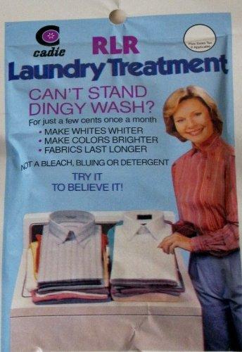 Cadie RLR Laundry Treatment