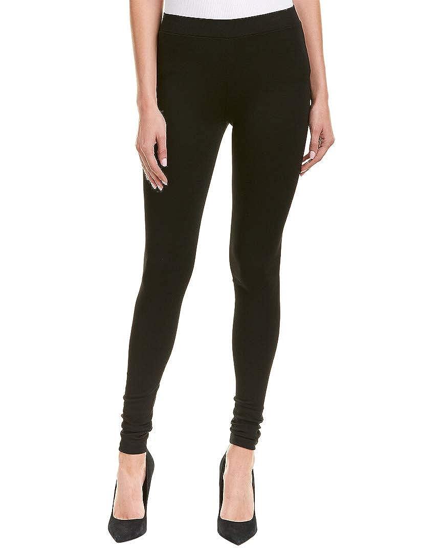 Vince Womens Scrunch Ankle Legging, S, Black VX55520408
