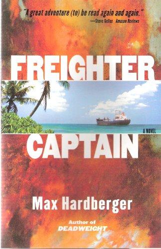 Freighter Captain (Steamer Port)