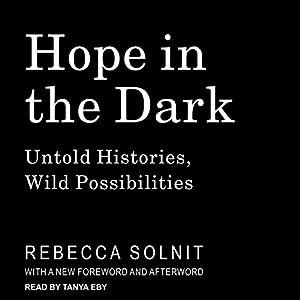 Hope in the Dark Audiobook