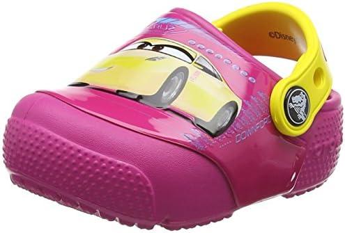 Crocs Kids' Fun Lab Light Up