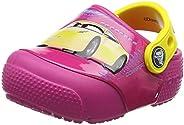 Crocs Kids FunLab Lights Cars 3 Clog