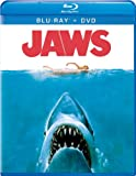 Image of Jaws [Blu-ray]