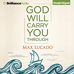 God Will Carry You Through Audiobook