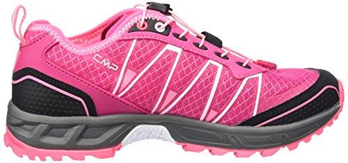 Rosa Cmp Atlas H886 Sneaker Donna magenta 6wYvtq7YR