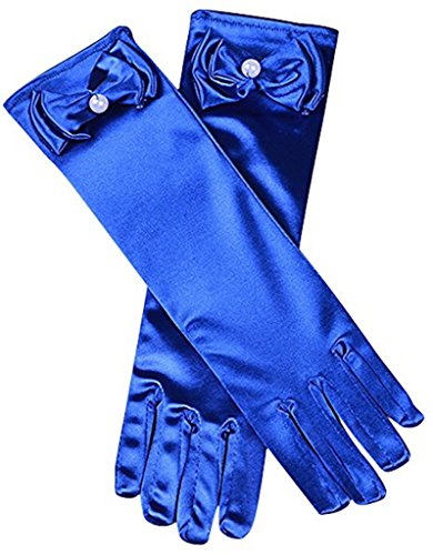 Stret (Child Blue Gloves)