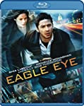 Cover Image for 'Eagle Eye'