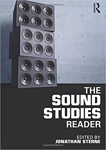 the sound studies reader