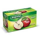 Dogadan Premium Turkish Apple Tea (Elma Cayi) 20 Tea Bags