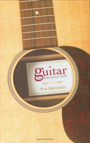 Guitar: An American Life ebook