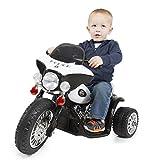 3 Wheel Mini Motorcycle Trike for Kids, Battery