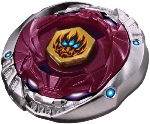 Beyblades #BB118 JAPANESE Metal Fusion Starter Set Phantom Orion B:D (Japanese Bearings)