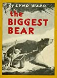 Biggest Bear, Lynd WARD, 0590013130