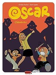 Oscar - tome 5 - Chinoiseries