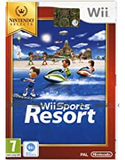 Nintendo Wii Sports Resort Selects